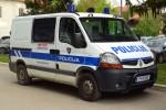 Brežice - Policija - HGruKw