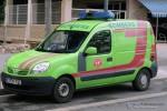 Reus - Prevenció i Gestió d'Emergències - MZF