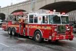 FDNY - Bronx - Ladder 031 - TM