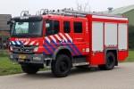 Beesel - Brandweer - HLF - BS-742