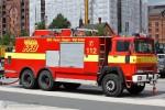 Feuerwehr - Magirus Deutz 310 D 22 - GTLF -FFB