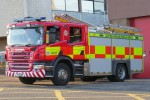 Dundee - Scottish Fire and Rescue Service - WrL