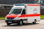 Florian WF Deutz Sicherheit RTW 01 (a.D.)