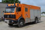 Næstved - BRS - Basisfahrzeug - 210044