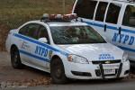 NYPD - Queens - Patrol Borough Queens North - FuStW 5227