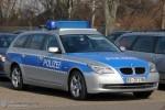 BePo - BMW 520d Touring - KdoW (a.D.)