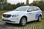 Landen - Lokale Politie - FuStW (a.D.)