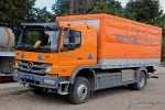 Thisted - BRS - LKW-Ladebordwand - 300498