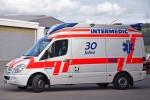 Berikon - Intermedic - RTW - Rio 566