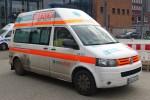 Bremen – Mediteam – VW T5 – KTW (HB-RD 723)