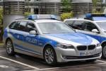 BP15-761 - BMW 520d Touring - FuStW