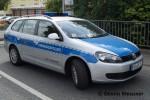 Bad Schwalbach - Ordnungspolizei - FuStW