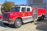 Durham - FD - Engine 14