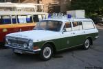 ohne Ort - GAZ M24 Wolga - FuStW (a.D.)
