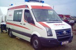 VW Crafter - WAS - RTW
