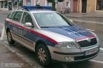 BP-50053 - Škoda Octavia I Combi - FuStW (a.D.)