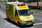 Barcelona - Sistema d'Emergències Mèdiques - NAW - Y15 (alt)