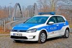 GÖ-PD 410 - VW e-Golf - FuStW