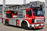 Mercedes-Benz 1422 F - Kunze & Sohn - DLK 23-12
