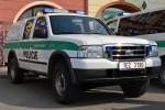 Pardubice - Policie - Tatortfahrzeug - 1E2 3190