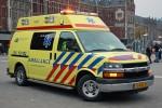 Amsterdam - Ambulance Amsterdam - RTW - 13-102 (a.D.)