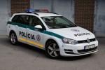 Košice - Polícia - FuStW