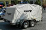 Olomouc - Policie - Anhänger