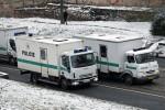 CZ - Praha - Policie - GefKw