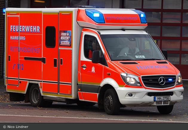 Florian Hamburg RTW (HH-2750)