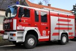 Schwechat-Mannswörth - FF - TLFA 4000/200