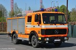Moorslede - Brandweer - HLF - AP2