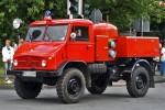 Recklinghausen - Unbekannt - PLF 750