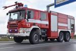 Praha - HZS Letiště - 13 - TLF