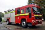 GB - Rheindahlen - Defence Fire & Rescue Service - WrL (a.D.)