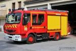 Amélie-les-Bains-Palalda - SDIS 66 - HLF 20/14 leicht - FPTLSR
