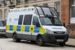 Glasgow - Police Scotland - GruKw