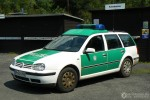 BP22-392 - VW Golf Variant - FuStW (a.D.)