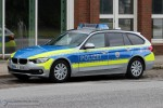 NRW6-3056 - BMW 318d Touring - FuStW