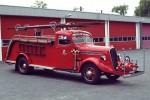 Veendam - Brandweer - LF (a.D.)
