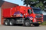 Woerden - Brandweer - WLF - 09-6281