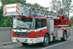 Praha - HZS - FW 01 - DLK