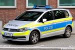 HH-7314 - VW Touran - FuStW