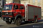 Zürich - Schutz & Rettung - PLF - F 519