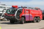 Beek - Luchthavenbrandweer Maastricht Aachen Airport - FLF - 02