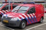 Amsterdam - Brandweer - MZF - 13-9808 (a.D.)