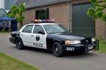 Riverside - Riverside Police Department - FuStW - 3007 (a.D.)