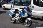 BBL4-3571 - BMW R 1200 RT - Krad