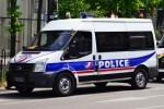 Paris - Police Nationale - D.O.P.C. - HGruKw