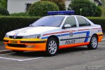 A 7288 - Police Grand-Ducale - FuSTW (a.D.)
