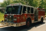 Rockville - MCFRS - Paramedic Engine 032 (a.D.)